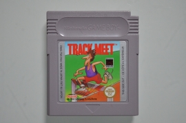 Gameboy Track Meet