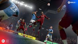 Xbox Fifa 21 (Xbox One) [Nieuw]