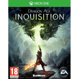 Xbox One Dragon Age Inquisition [Nieuw]