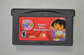 GBA Dora Super Star Adventures