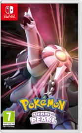 Switch Pokemon Shining Pearl [Pre-Order]