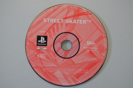 Ps1 Street Skater [Losse CD]