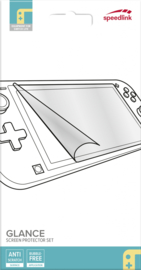 Switch Lite Screenprotector - Speedlink [Nieuw]