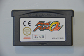 GBA Final Fight One