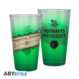 Harry Potter Glas Polyjuice Potion - ABYStyle [Nieuw]