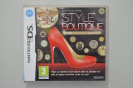 DS Nintendo Presents Style Boutique