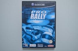 Gamecube Pro Rally