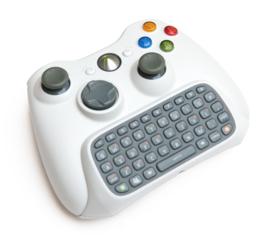 Xbox 360 Chatpad - Microsoft