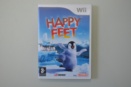 Wii Happy Feet