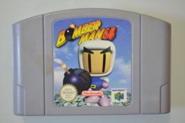 N64 Bomberman 64
