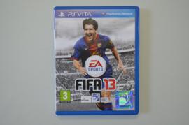 Vita Fifa 13