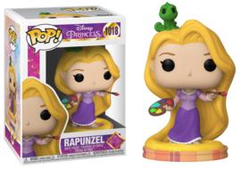 Disney Princess Funko Pop Ultimate Princess Rapunzel #1018 [Pre-Order]
