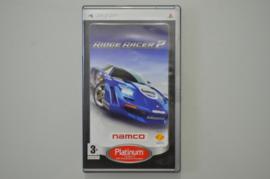 PSP Ridge Racer 2 (Platinum)