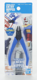 Model Kit Tools - Bandai Spirits Entry Nipper Blue (Blauw) [Nieuw]