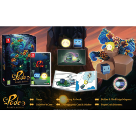 Switch Pode Artists Edition [Pre-Order]