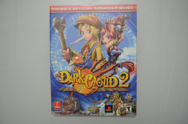 Dark Cloud 2 Official Strategy Guide - Prima