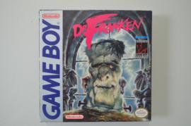 Gameboy Dr Franken [Compleet]