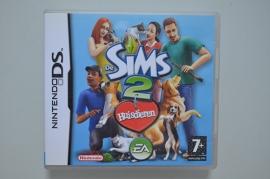 DS De Sims 2 Huisdieren