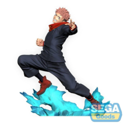 Jujutsu Kaisen Figure Yuji Itadori SPM - Sega [Pre-Order]