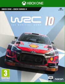 Xbox WRC 10 (Xbox One) [Pre-Order]
