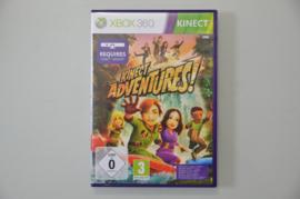 Xbox 360 Kinect Adventures! (Kinect)
