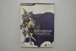 White Knight Chronicles The Official Strategy Guide - Bradygames