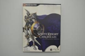 White Knight Chronicles The Official Strategy Guide