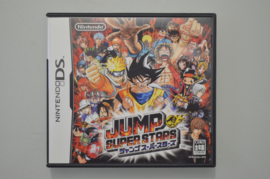 DS Jump Super Stars [Japanse Import]
