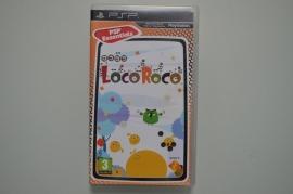 PSP LocoRoco (Essentials)