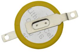 Batterij CR 1616 voor Gameboy Games