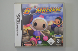 DS Bomberman