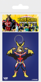 My Hero Academia Sleutelhanger All Might - Pyramid International