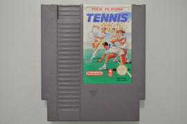 NES Four Players' Tennis