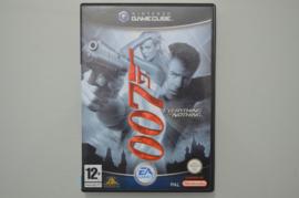 Gamecube James Bond 007 Everything or Nothing
