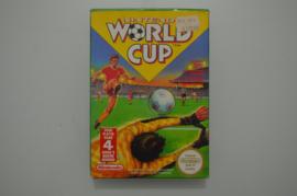 NES Nintendo World Cup [Compleet]