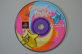 Ps1 Ghoul Panic [Losse CD]