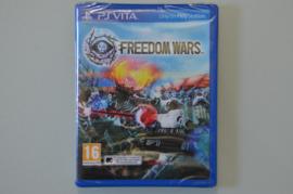 Vita Freedom Wars [Nieuw]