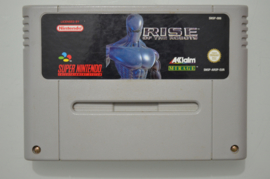 SNES Rise of The Robots