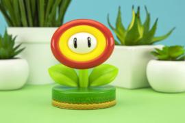 Nintendo Fire Flower Icon Light - Paladone [Nieuw]