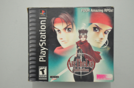 Ps1 Arc The Lad Collection [Amerikaanse Import]