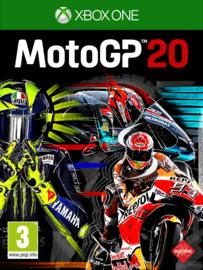 Xbox One MotoGP 20 [Pre-Order]