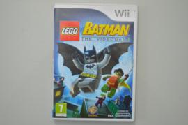 Wii Lego Batman The Videogame