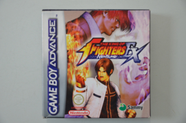 GBA The King Of Fighters EX NeoBlood [Compleet]