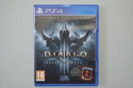 Ps4 Diablo III Reaper of Souls Ultimate Evil Edition