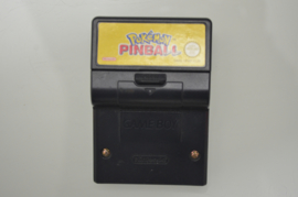 GBC Pokemon Pinball