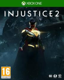 Xbox Injustice 2 (Xbox One) [Nieuw]