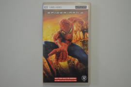PSP UMD Spider-Man 2