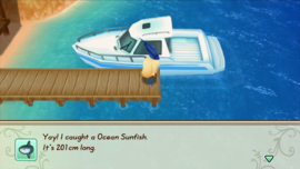Switch Story of Seasons Friends of Mineral Town [Nieuw]