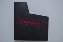 Nes Original Dust Cover met Nintendo Logo