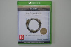 Xbox One The Elder Scrolls Online Tamriel Unlimited
